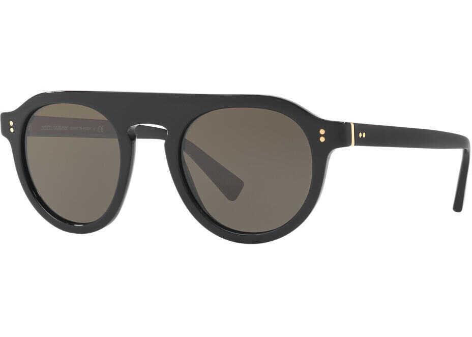 Dolce & Gabbana 4306 SOLE 501/R5
