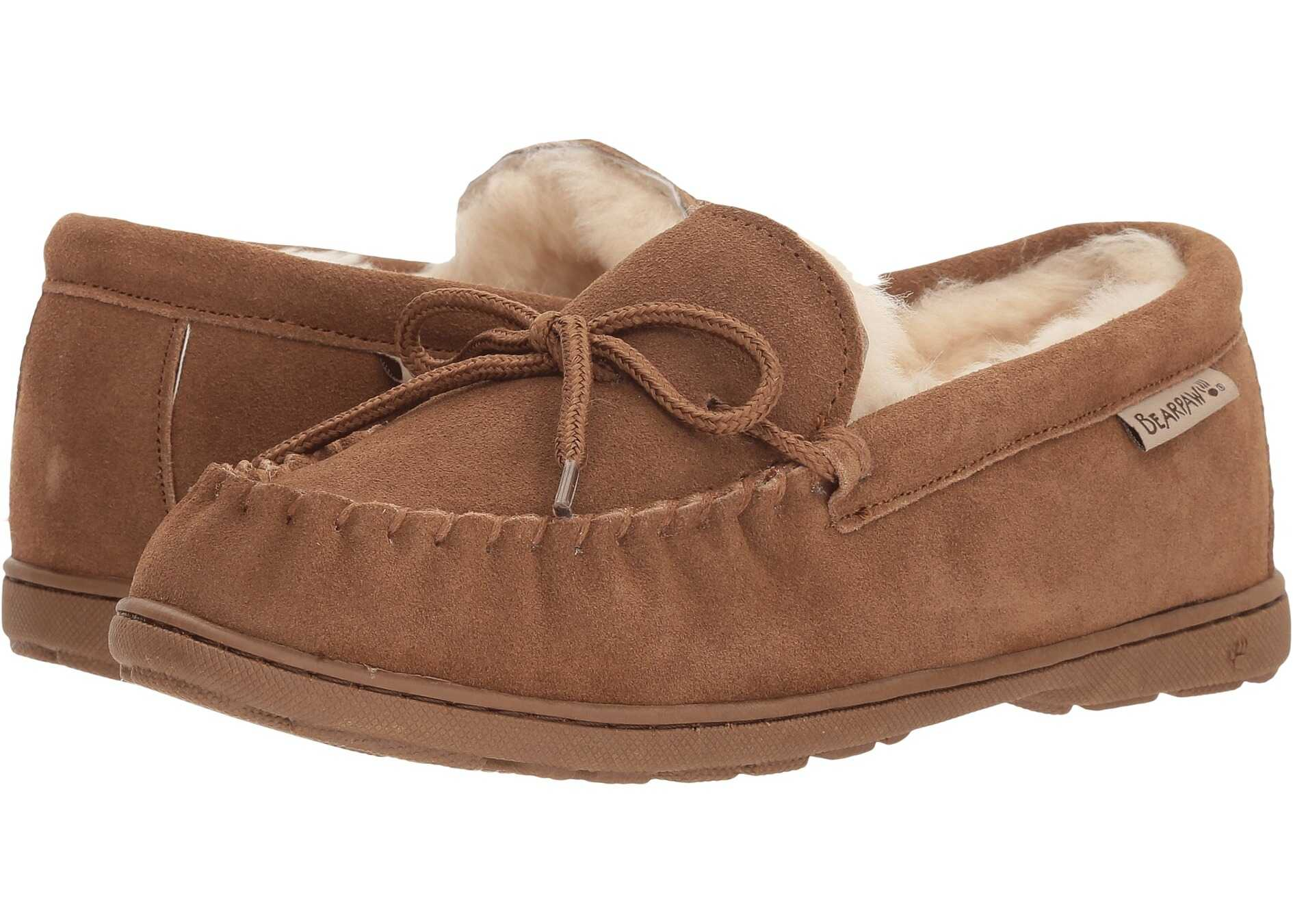 Bearpaw Mindy Hickory Suede