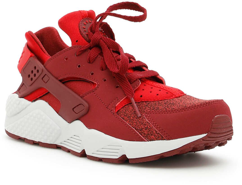 Nike Air Huarache Sneakers TEAM RED UNIVERSITY RED PURE
