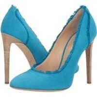Pantofi cu Toc E76069 Femei