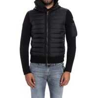 Pulovere Moncler Hooded Cardigan
