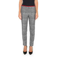 Pantaloni FENDI Fendi Prince Of Wales Trousers