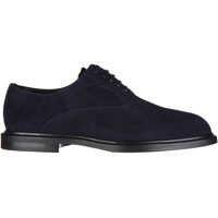 Pantofi Marsala Oxford Barbati