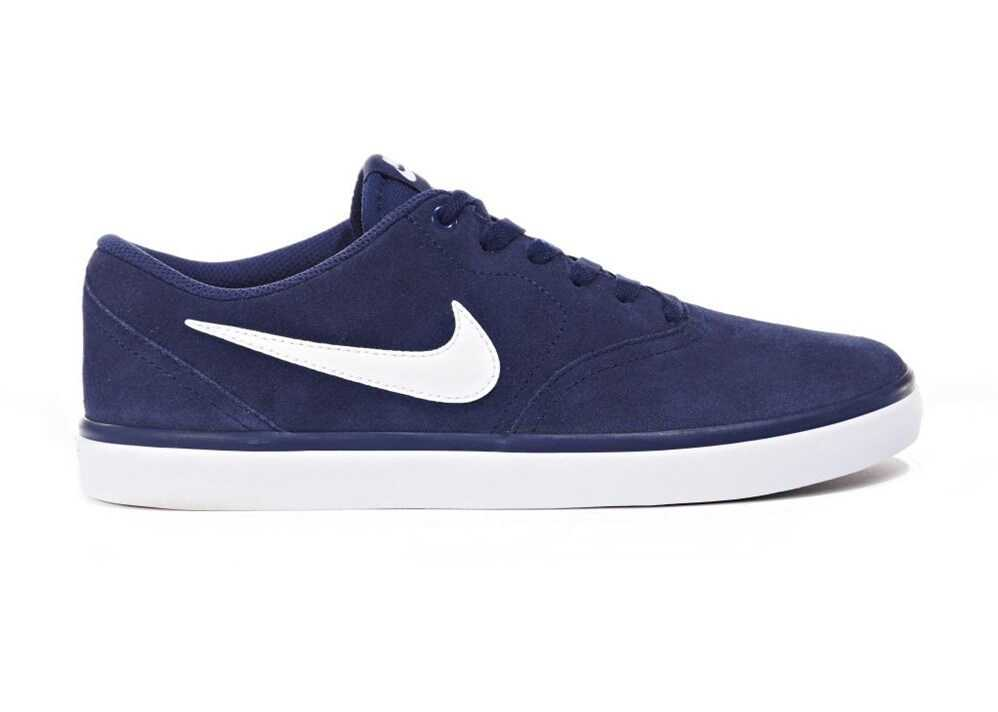 Nike SB Check Solar 843895400 ALBASTRU MARIM