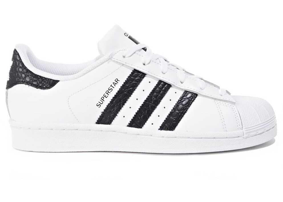 adidas Superstar J White