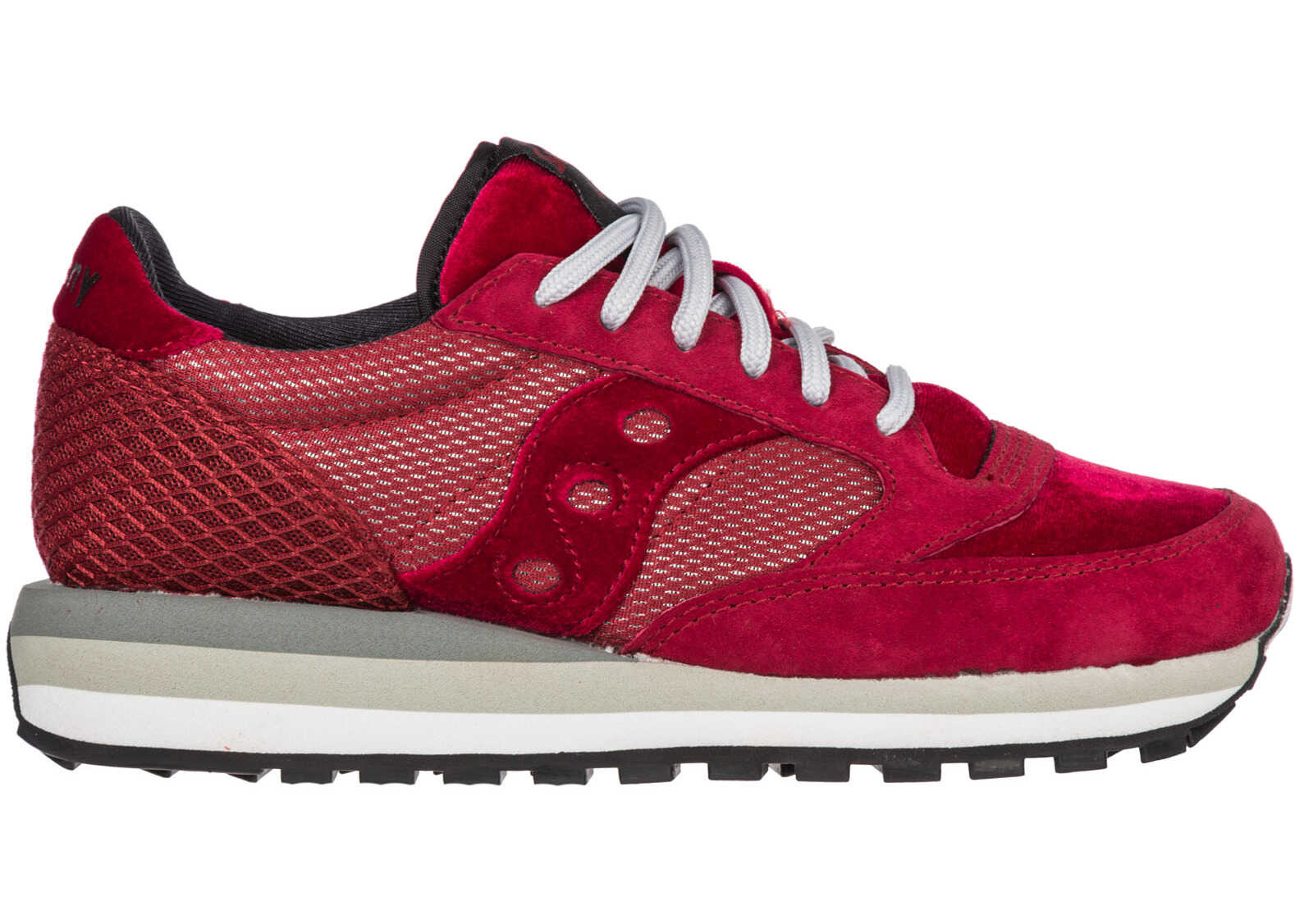 Saucony O Triple Red