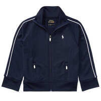 Geci French Terry Track Jacket Fete