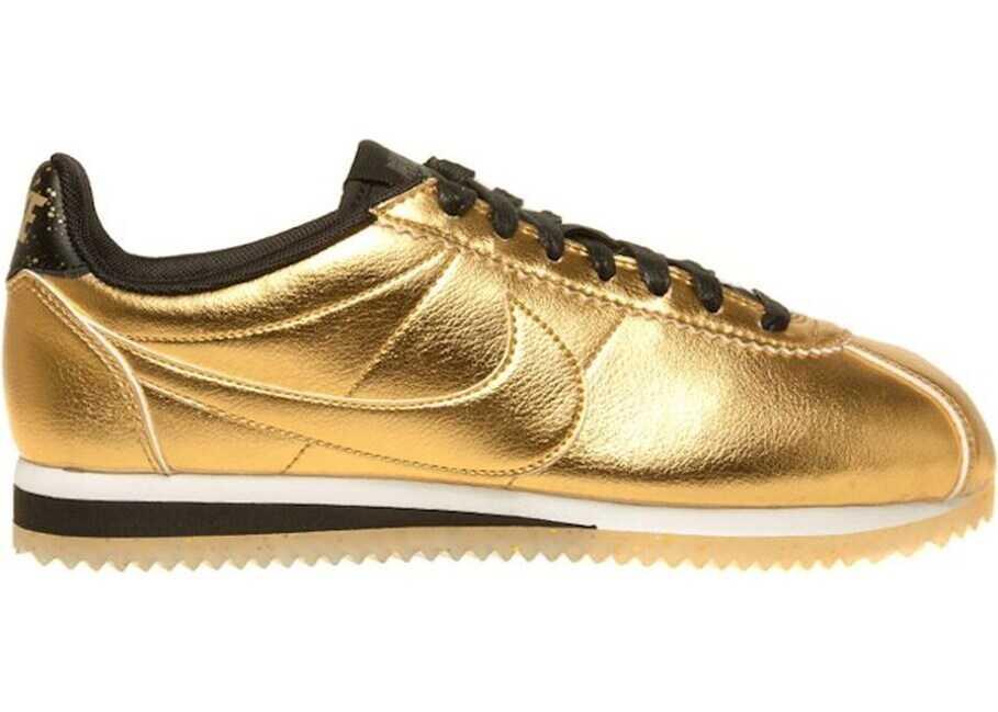 Nike Classic Cortez Leather SE 902854700 DE AUR