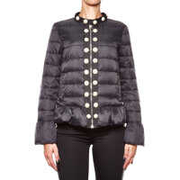 Geci de Puf Short padded jacket Femei