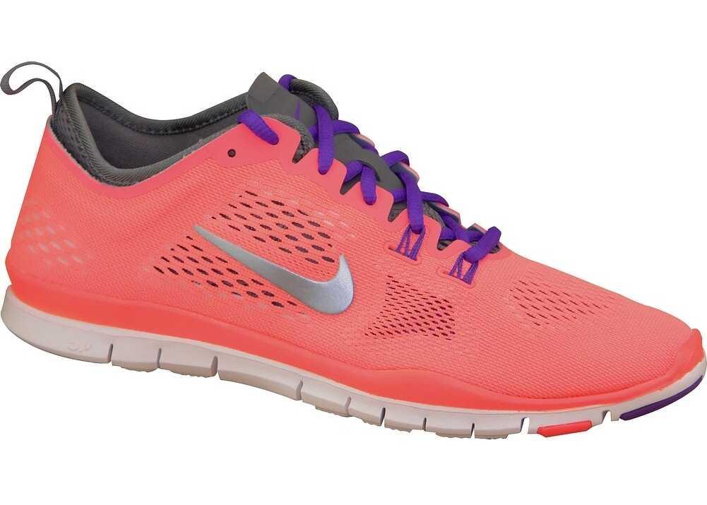 Nike Free 5.0 Wmns* Orange