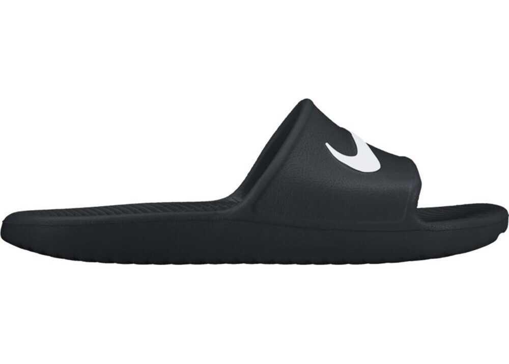 Nike Kawa 832655001 NEGRE