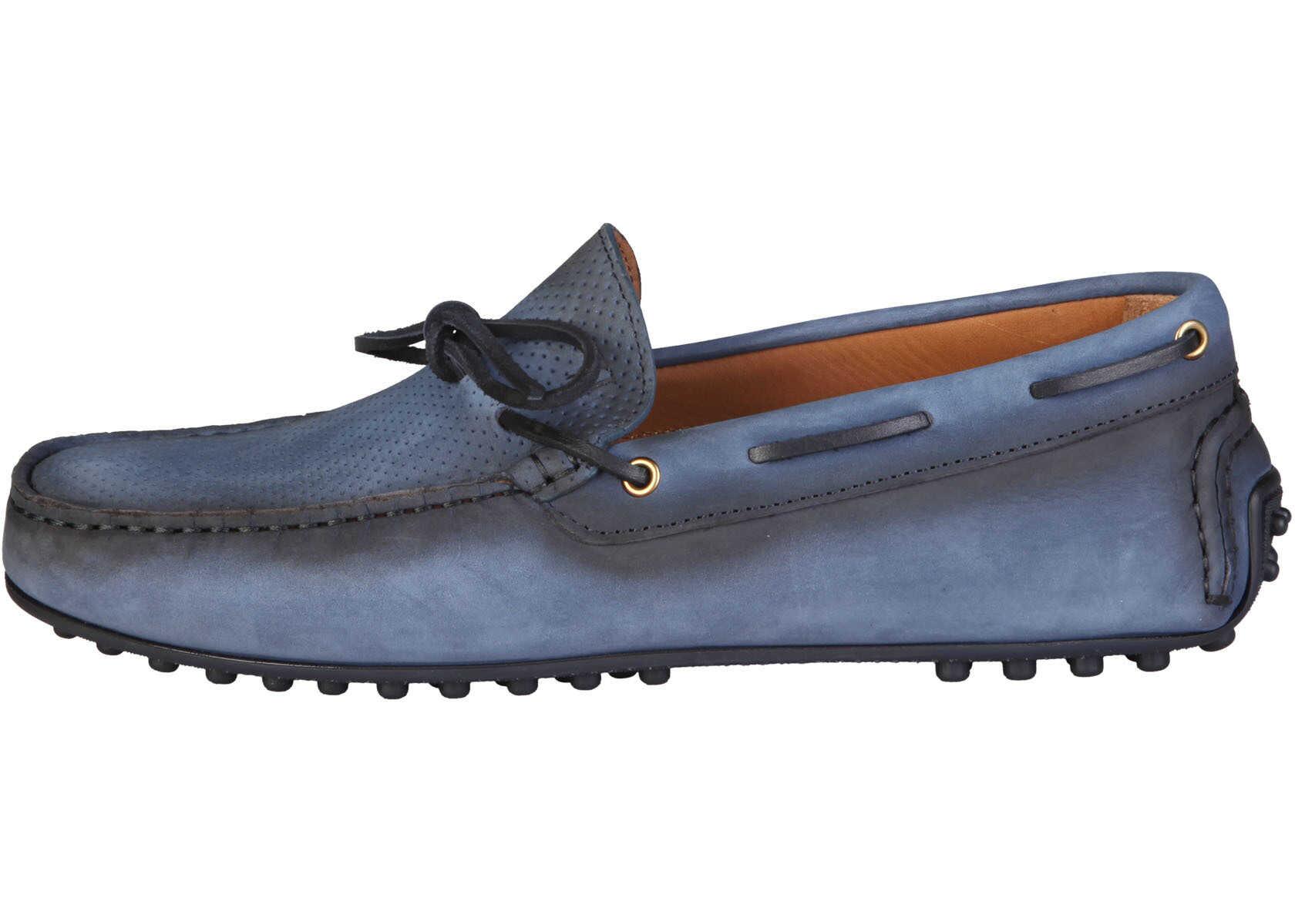 Trussardi 77S562* Blue