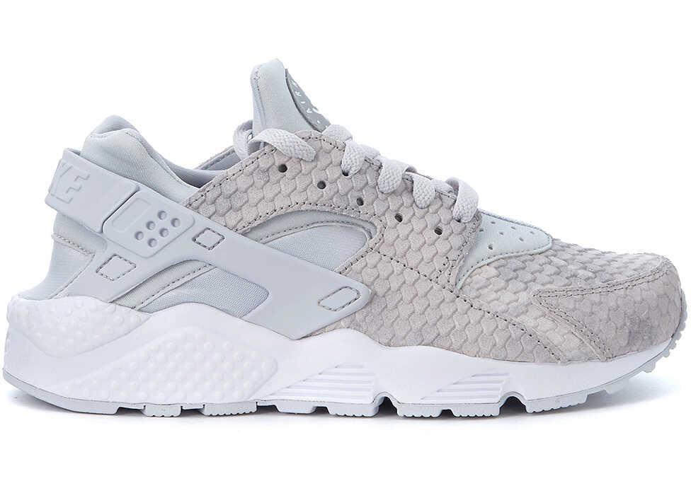 Imagine indisponibila pentru Nike Air Huarache Grey Sneaker Grey
