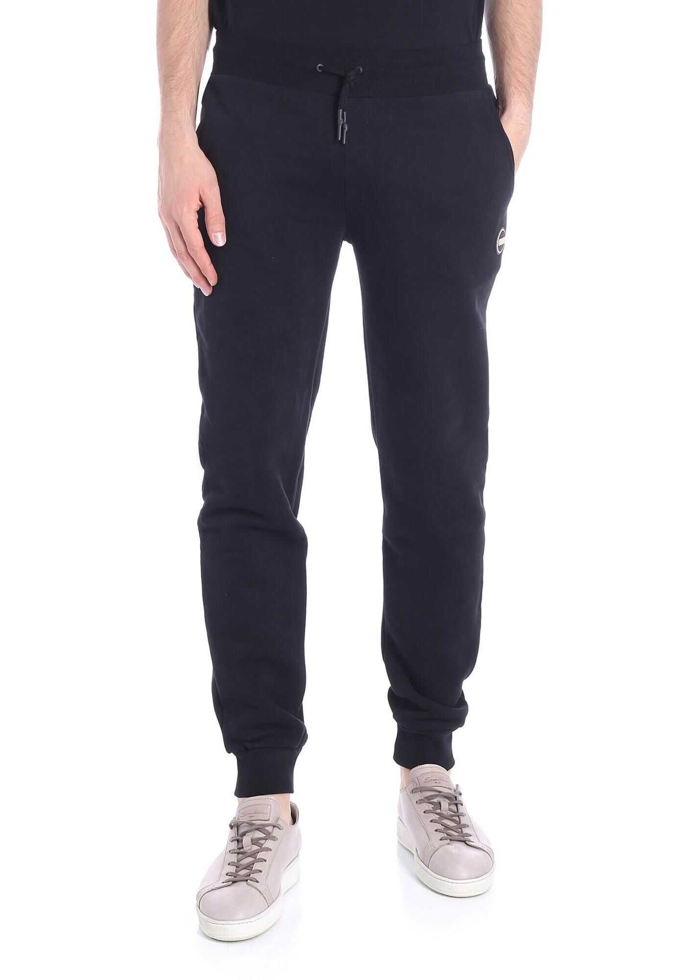 Pantaloni Barbati Colmar Comfortable Cotton Pants