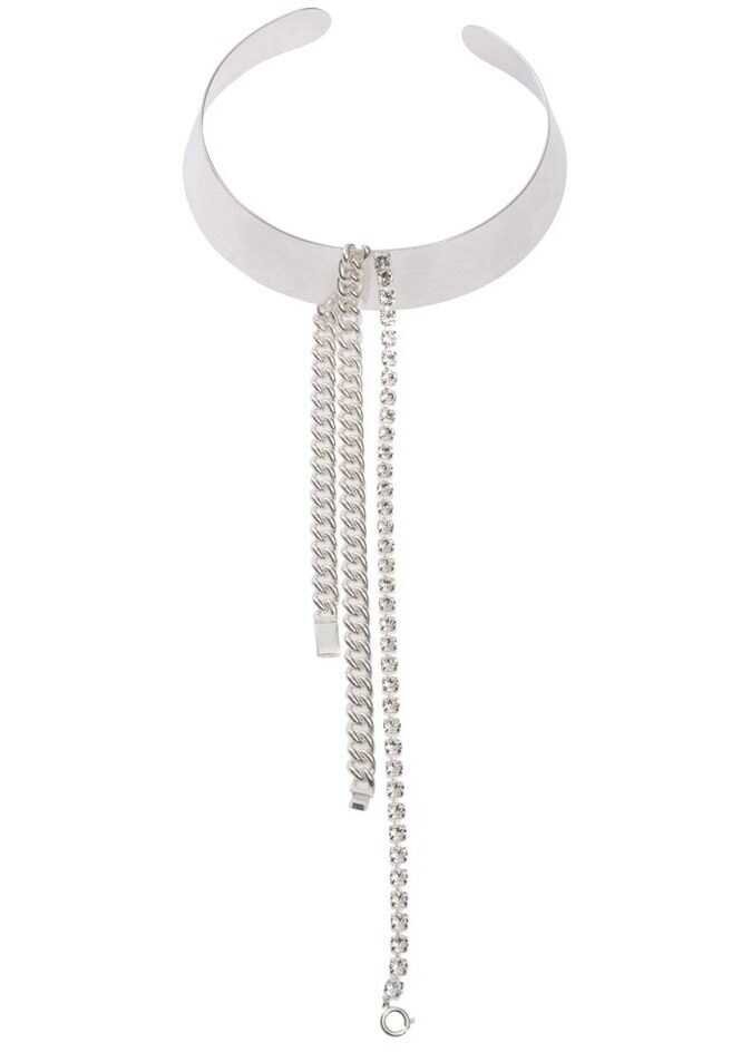 Bijuterii Dama Maison Margiela Rigid Necklace