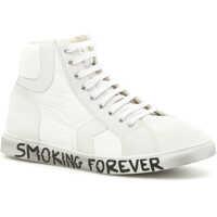 Tenisi & Adidasi Saint Laurent Antibe Smoking Sneakers
