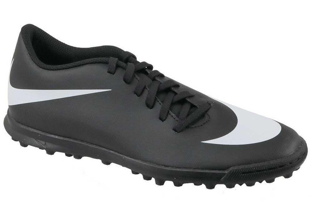 Ghete Fotbal Nike Bravatax II TF