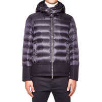 Geci de Puf Quilted down jacket Riom Barbati