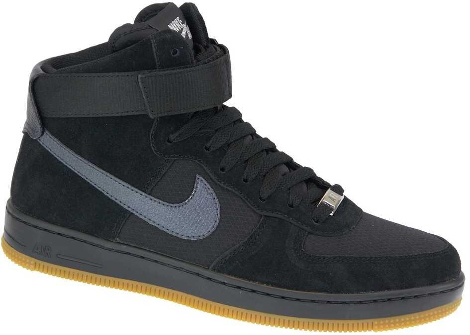 Nike W Af1 Ultra Force Mid* Black