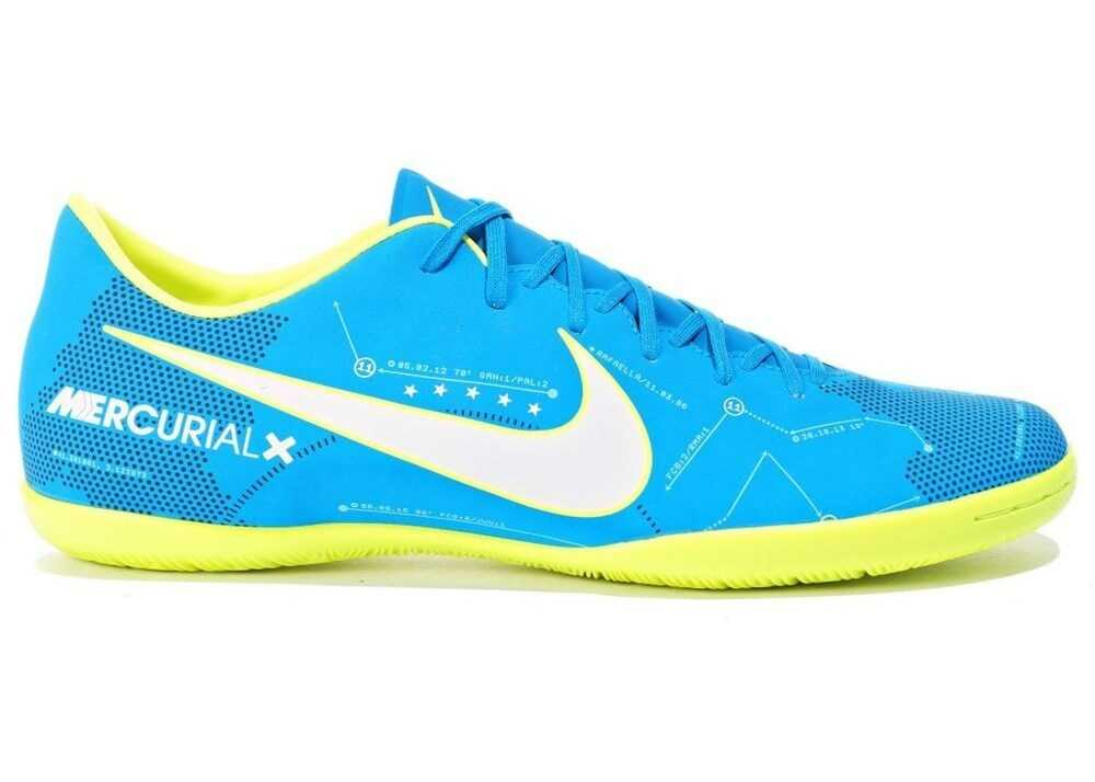 Ghete Fotbal Nike Mercurialx Victory VI Njr IC