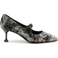 Pantofi cu Toc Carolina Femei