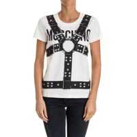 Tricouri Moschino Cotton T-Shirt