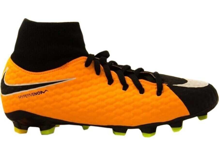 Ghete Fotbal Nike Hypervenom Phelon DF FG