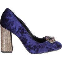 Pantofi cu Toc Chris Femei