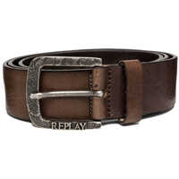 Curele Douglas Men's Leather Black Brown Belt* Barbati