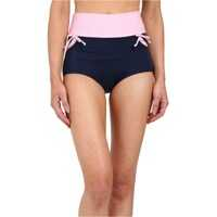 Slipi de Baie Gilda High Waisted Swim Bottoms* Femei