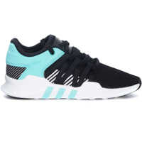 Tenisi & Adidasi Adidas Originals Eqt Adv Racing Sneakers In Elastic Knit Fabric