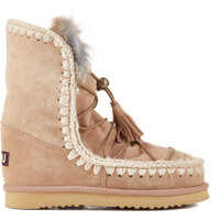 Ghete & Cizme Shearling boots Eskimo Dream Lace Femei