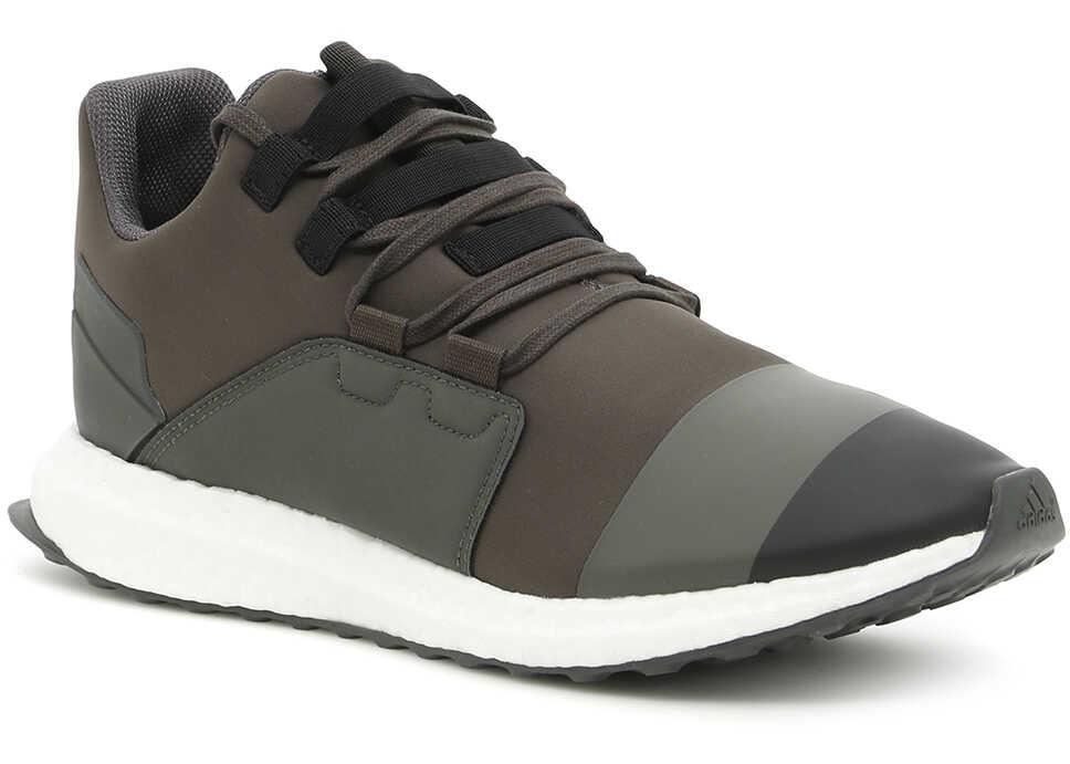 Y-3 Kozoko Low Sneakers BLKOLI/CBLACK