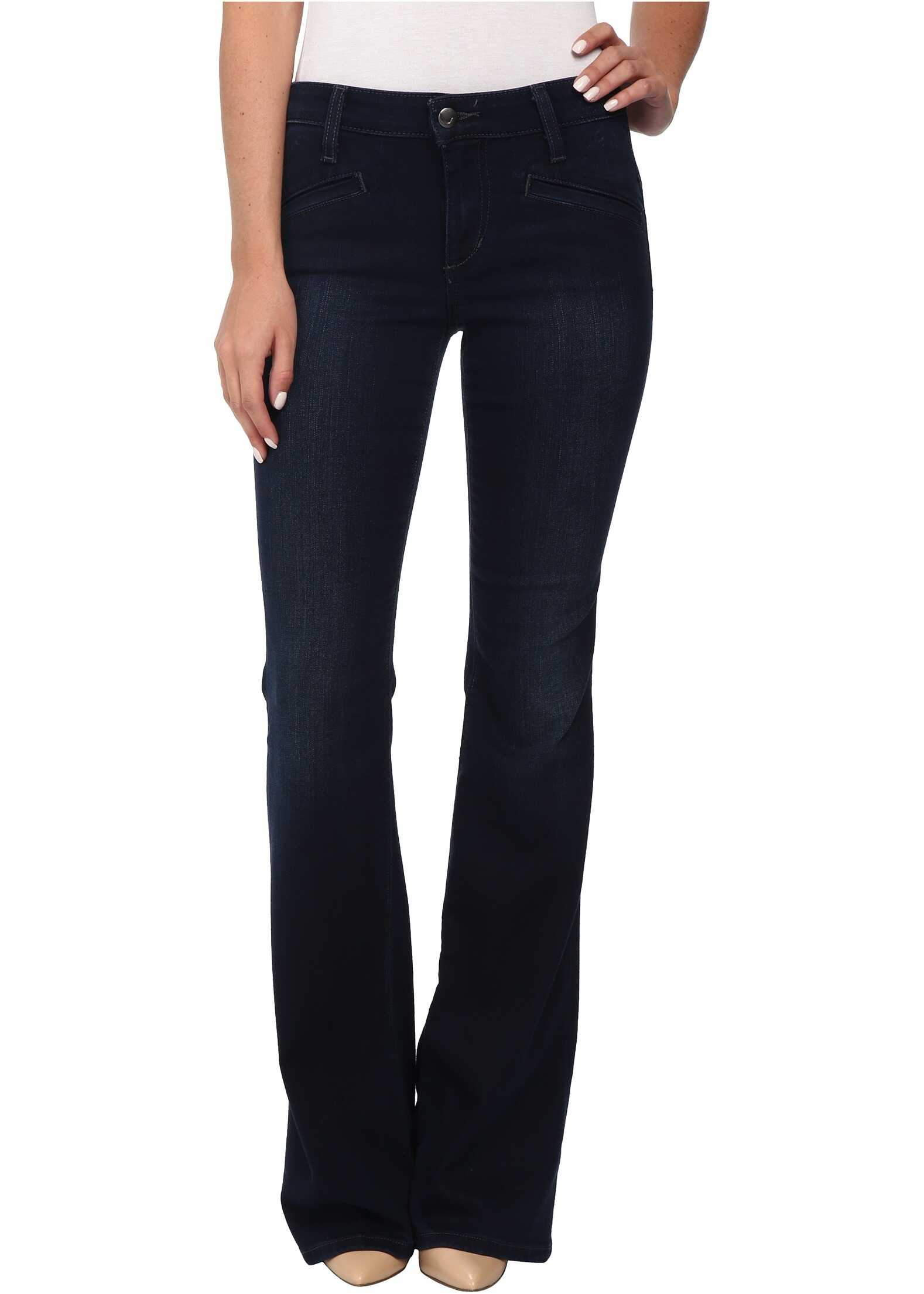 Joe's Jeans Flawless - The Mustang Flare in Cecily* Cecily