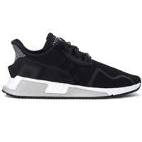 Tenisi & Adidasi Adidas Originals Adidas Eqt Cushion Sneaker In Elastic Knit Fabric And Nubuck