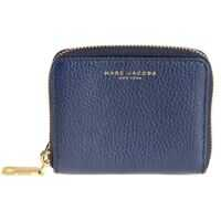 Portofele Marc Jacobs Hammered Leather Wallet