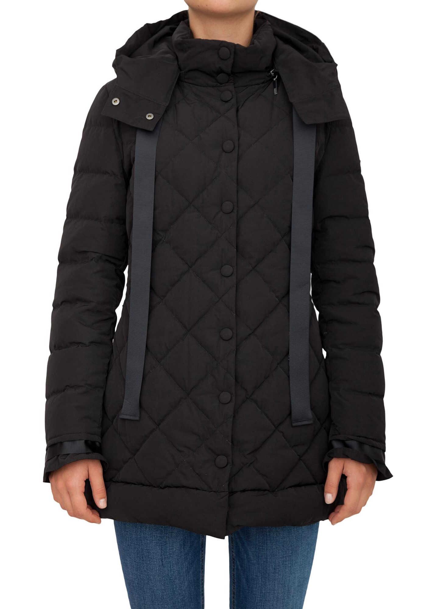 Armani Jeans A3F4882C BLACK