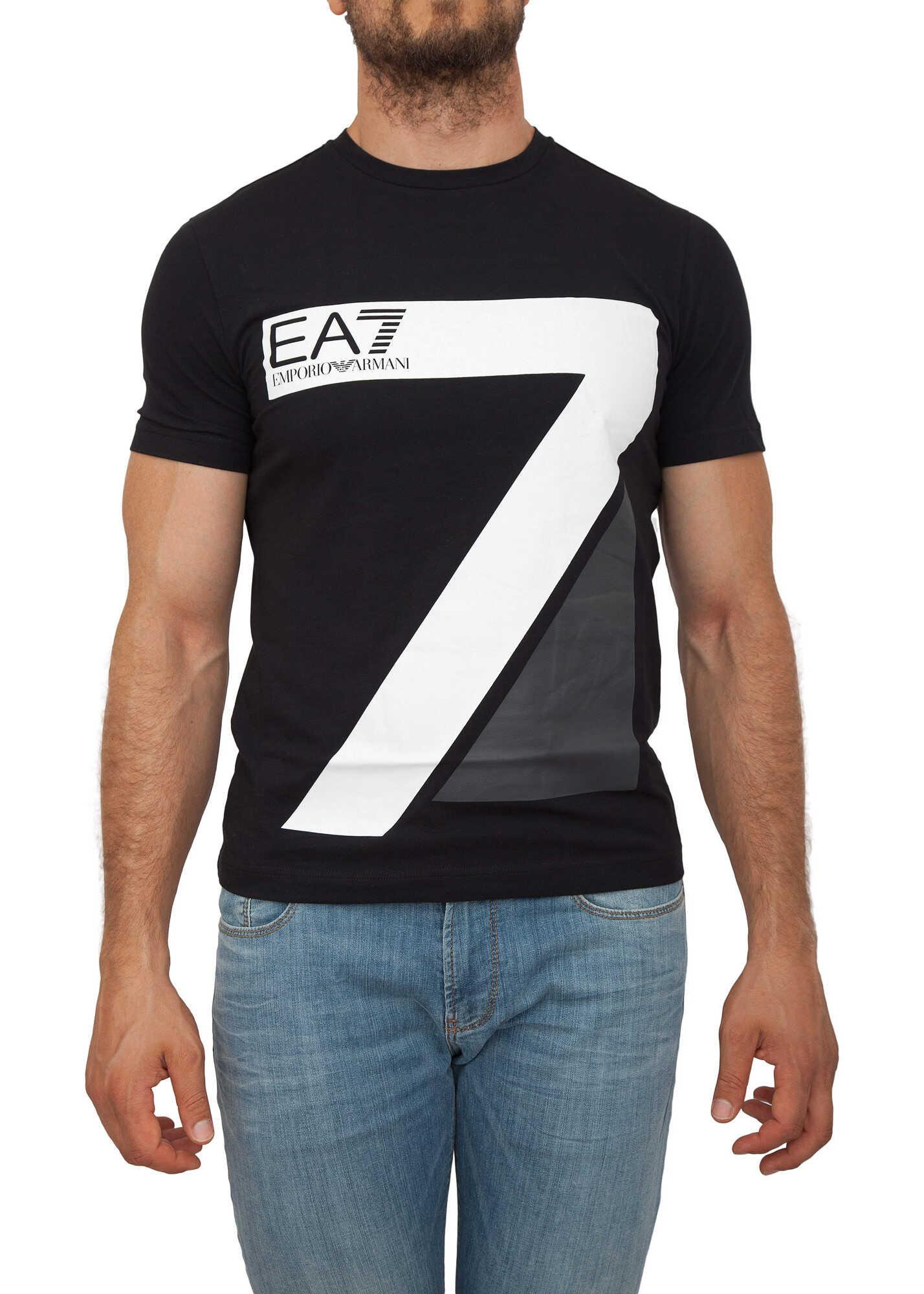 EA7 C5BB4C31 BLACK