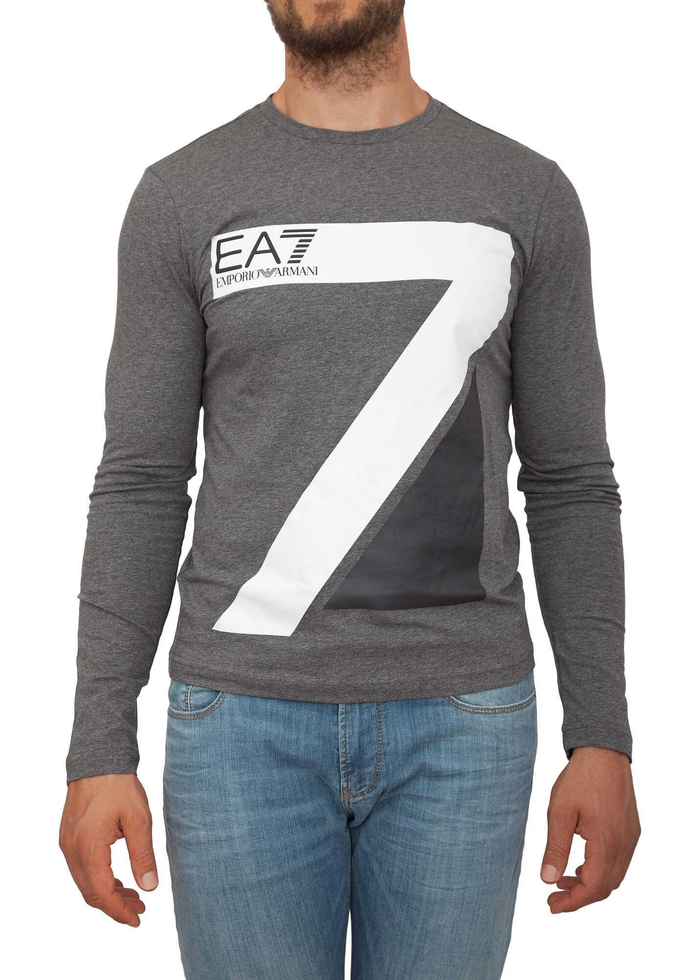 EA7 7A6CE498 GRAY