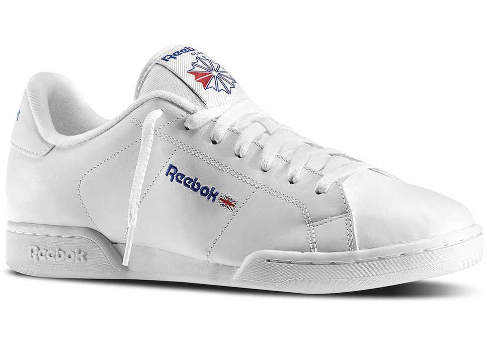 Reebok Npc Ii* White