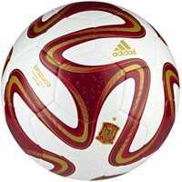 Mingi Piłka WORLD CUP 14 FUTBOL TOPU G83983 Sporturi