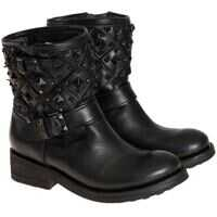 Ghete & Cizme ASH Leather Ankle Boots