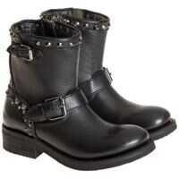 Ghete & Cizme ASH Leather Boots