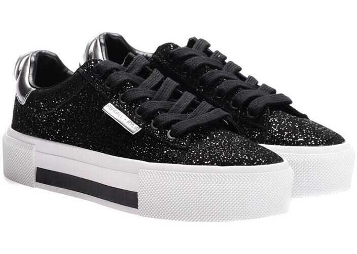 KENDALL + KYLIE Tyler Sneakers Black