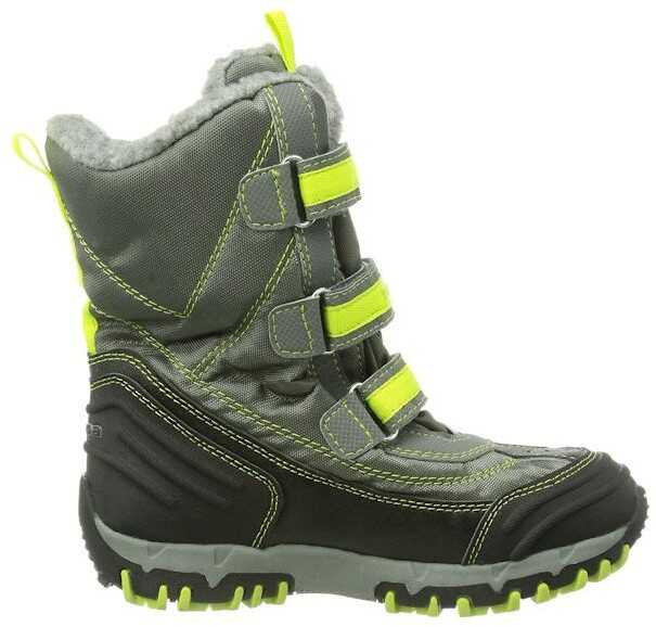 Kappa Śniegowce BEN Tex K - 260090K-1633 Zielony