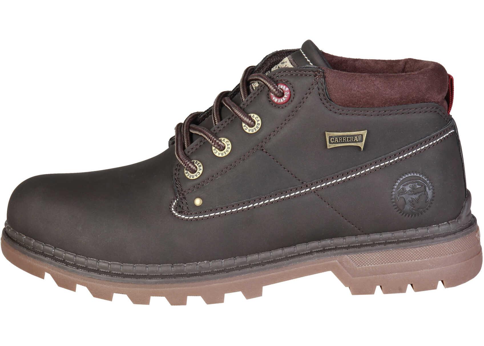 Carrera Jeans Chukka_Cam721055 Brown