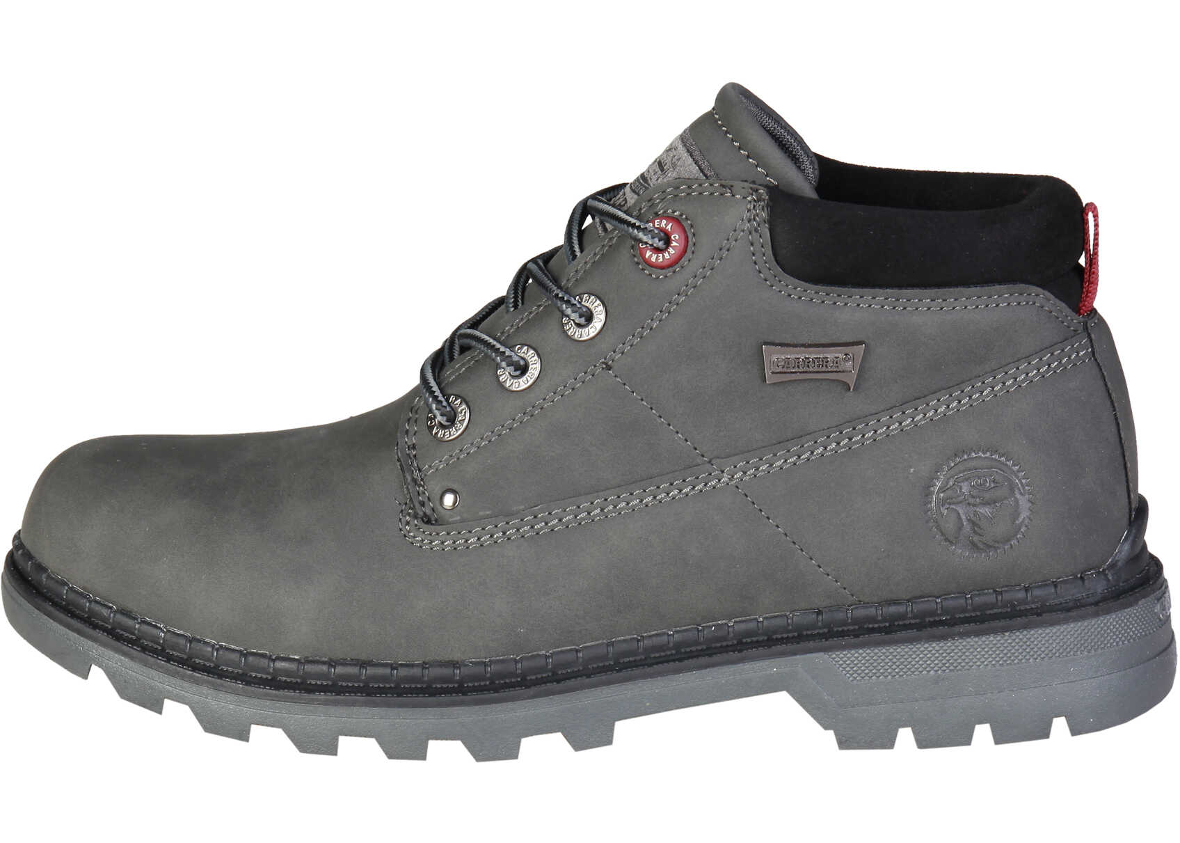 Carrera Jeans Chukka_Cam721055 Grey