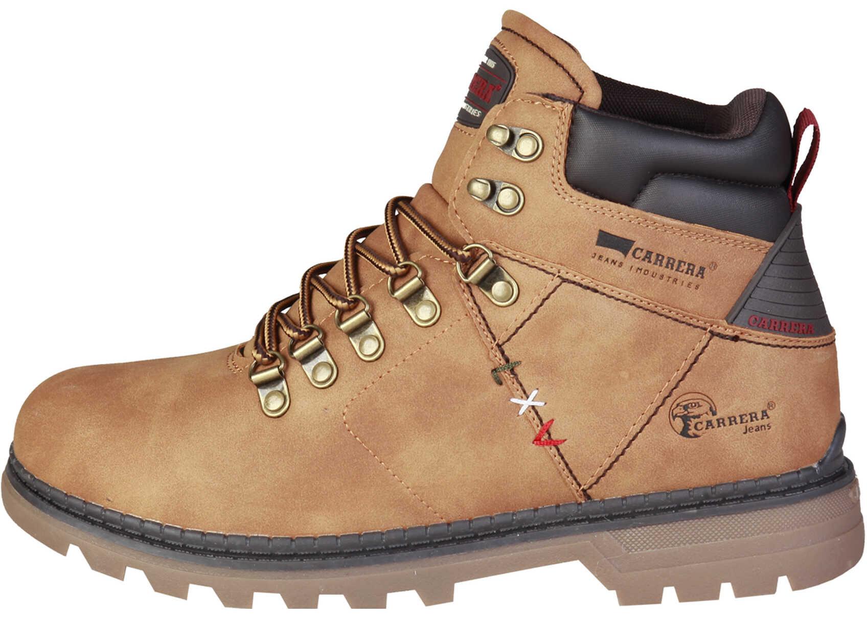 Carrera Jeans Latemar_Cam721010 Brown