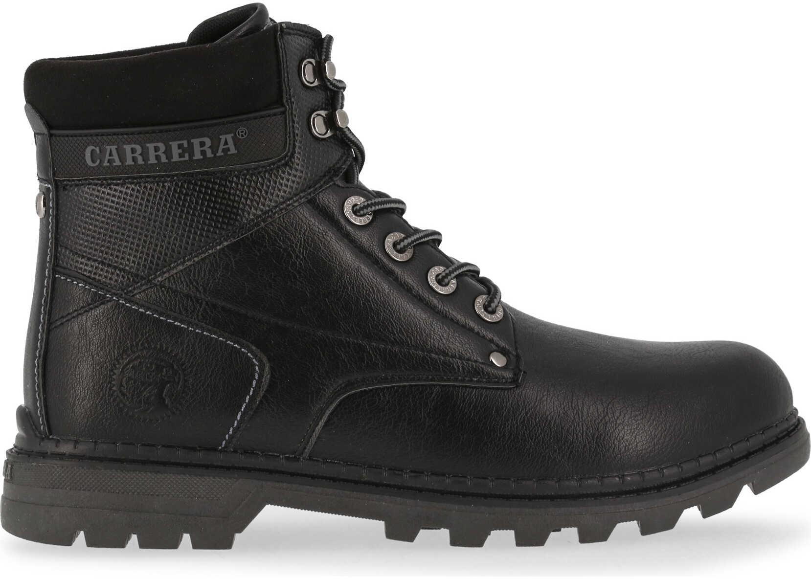 Carrera Jeans Texas_Cam721065 Black
