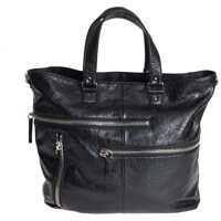 Genti de Mana Leather Bag Femei